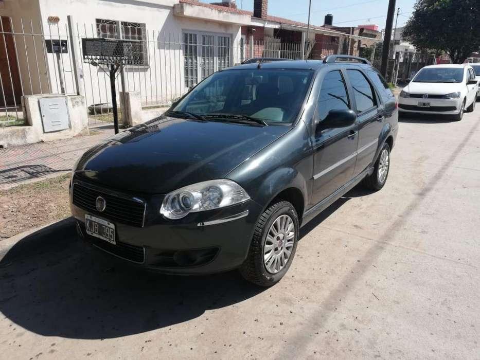 Fiat Palio Weekend 2011 - 152000 km