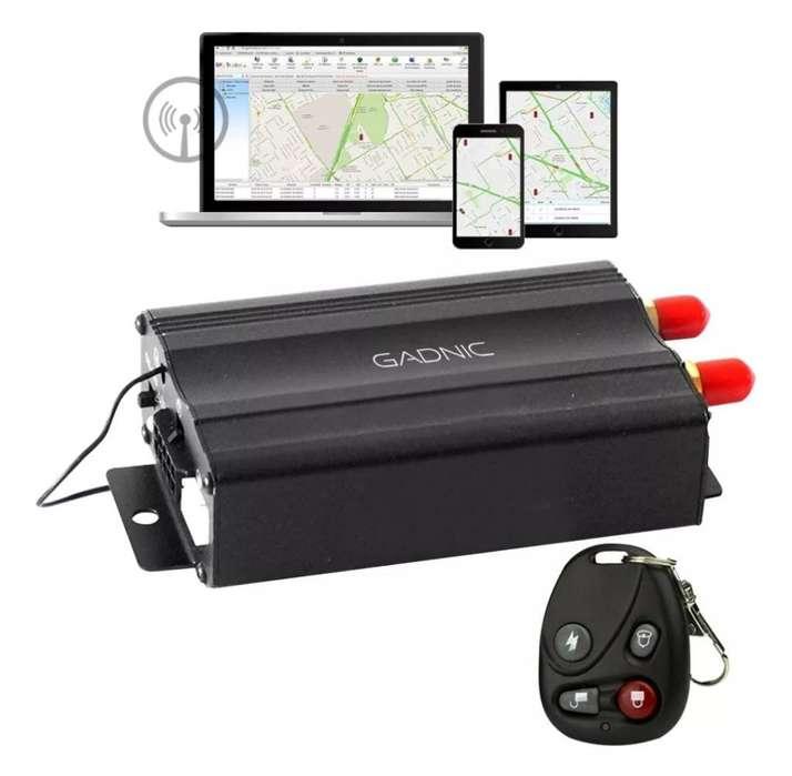 Gps Tracker Localizador Espia Seguimient