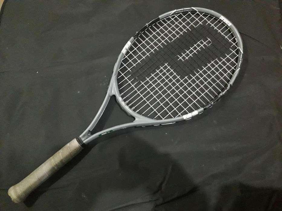 Raqueta de Tennis! excelente estado! (negociable)