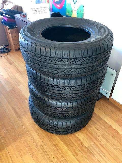 Cubiertas Pirelli Scorpion STR 255 70 16 NUEVAS Ranger Toyota hilux, Ranger, Amarok, Frontier