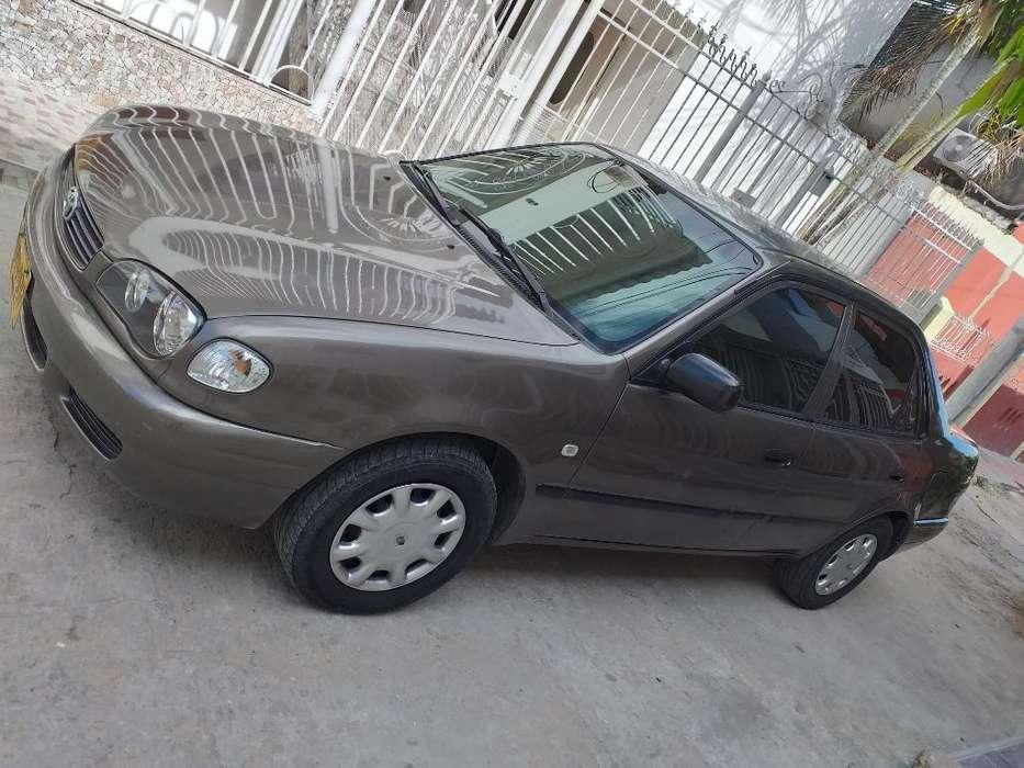 Toyota Corolla 2002 - 154000 km
