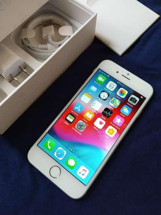 iPhone 6 16gb Full Vendo O Cambio