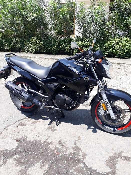 Yamaha Fazer 250 2012 Full Inyección