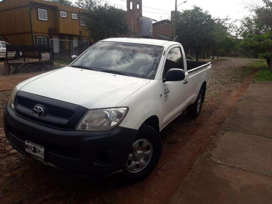 Toyota Hilux 2010 - 435000 km