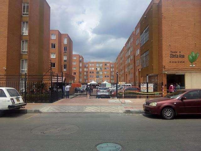 ARRIENDO DE <strong>apartamento</strong> EN LAS MARGARITAS SUR BOGOTA 180-244