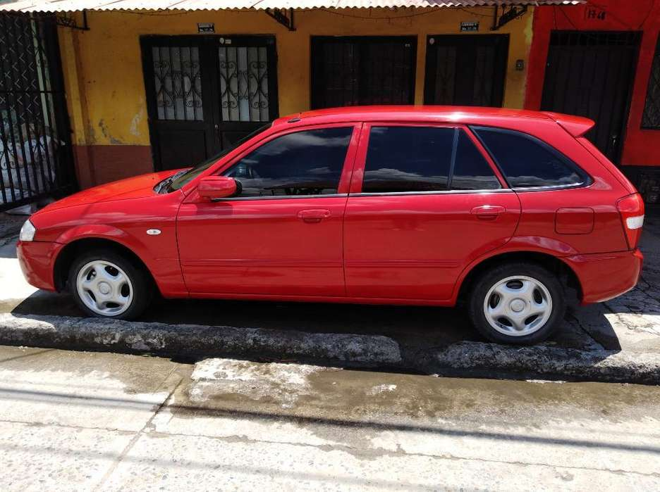 Mazda Allegro 2000 - 85000 km