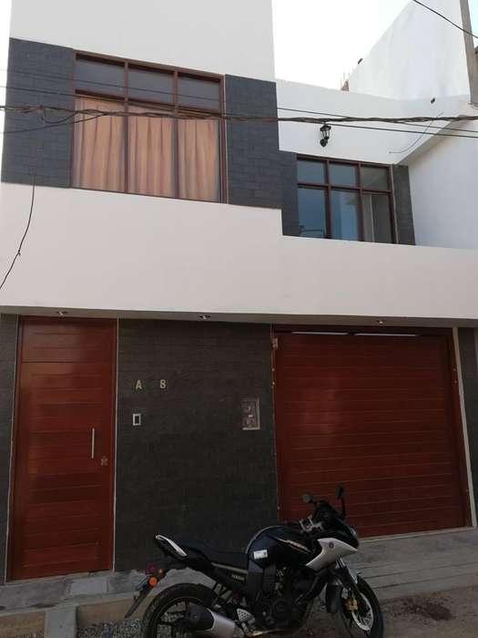 Vendo Casa Moderna a Excelente Precio