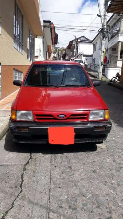 <strong>ford</strong> Festiva 1994 - 196568 km