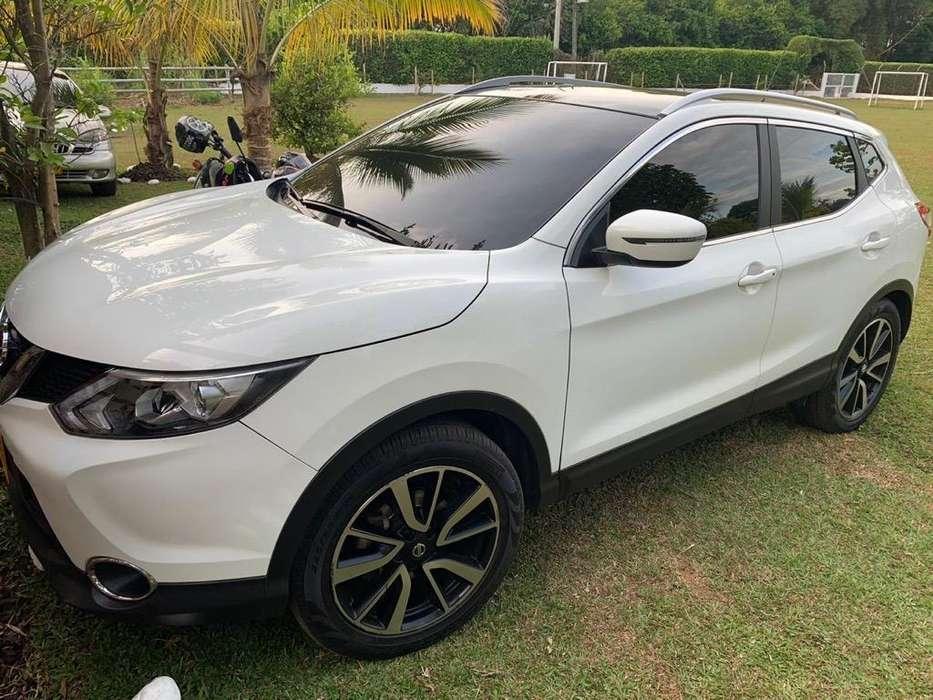 Nissan Qashqai  2017 - 45000 km