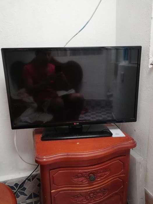 Televisor Lg Led 32 Pulgadas Hd Barato