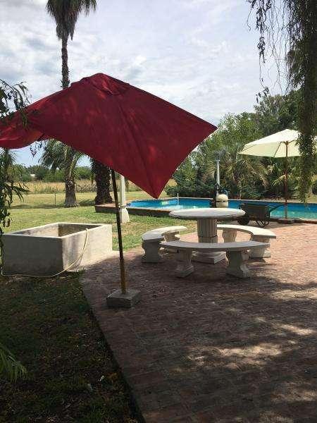 Casa Quinta en Alquiler, 150mts, 2 dormitorios 203783