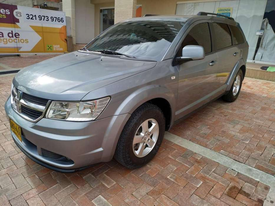 Dodge Journey 2009 - 80009 km