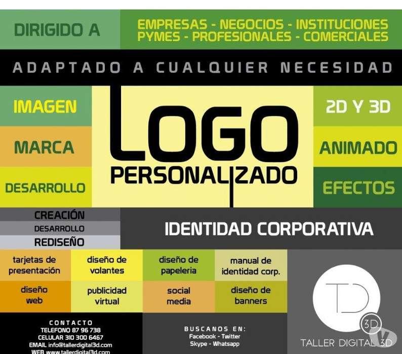 Diseño de Logos Logotipos