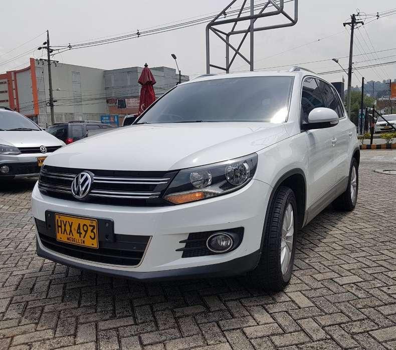 Volkswagen Tiguan 2014 - 65000 km