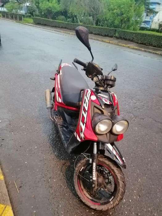 Motoneta Fatty 150cc