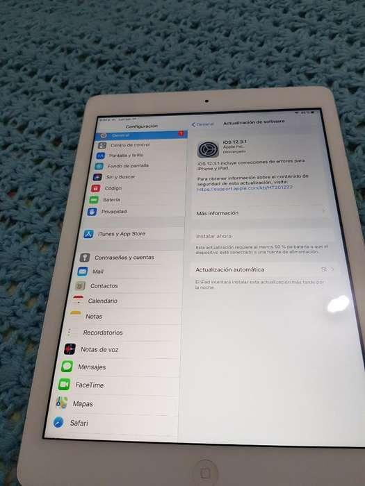 iPad Air 32g Wifi