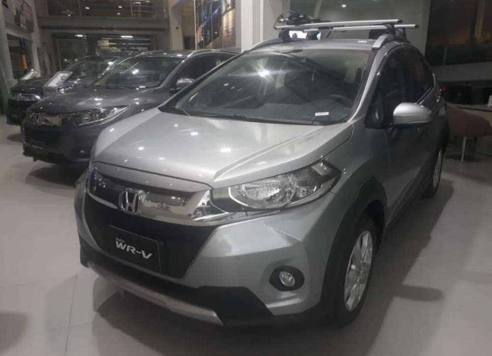 Honda WRV 2019 - 0 km