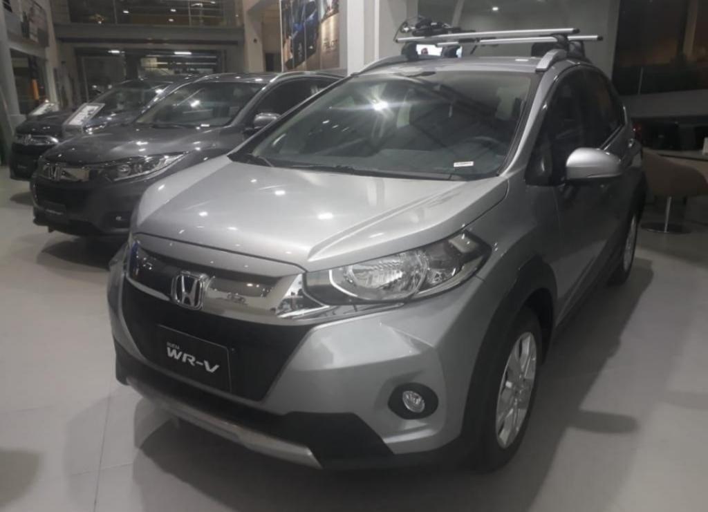 Honda WR-V MT 2020