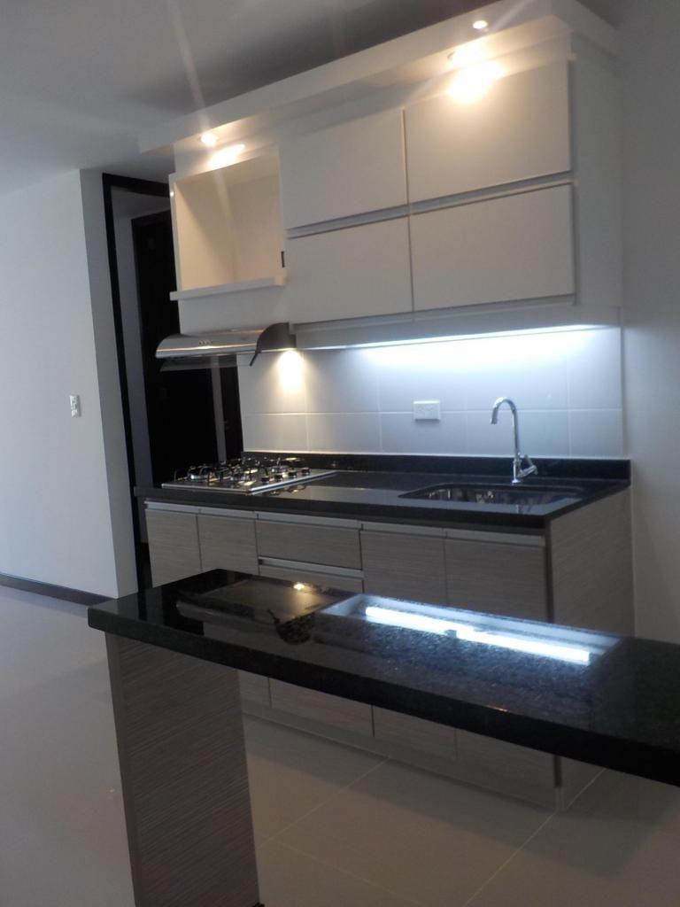 Apartamento en venta  Centro de Armenia - wasi_334995