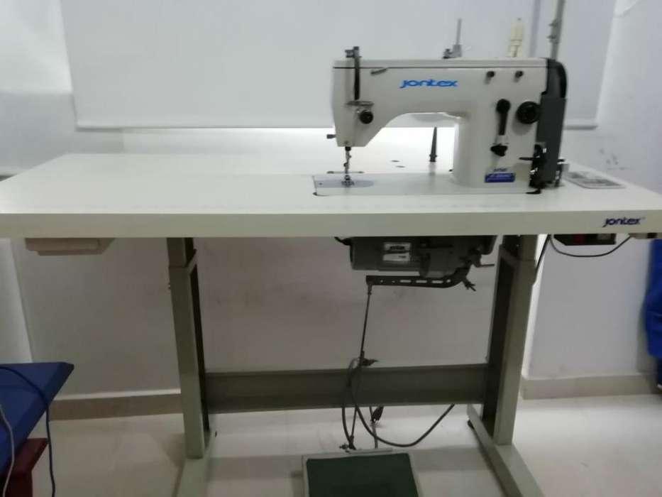 Maquina de Coser Jontex Industrial 20u