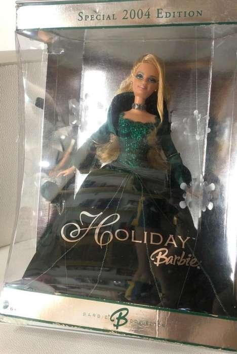 Barbie Especial 2004 Coleccionable