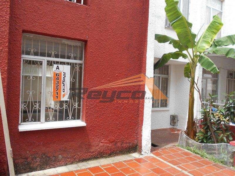 Arriendo Çasa LOS ALMENDROS Bucaramanga Inmobiliaria Reyco