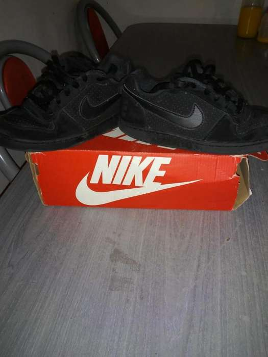 Zapatillas Niño Nike Air Force