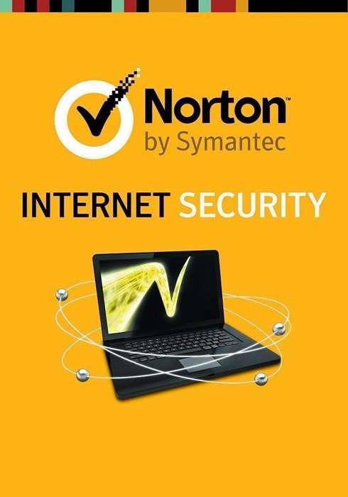 Norton Internet Security 2019/3 PC - 1