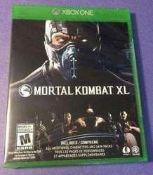Xbox One 500 Gb Más 2 Controles Original