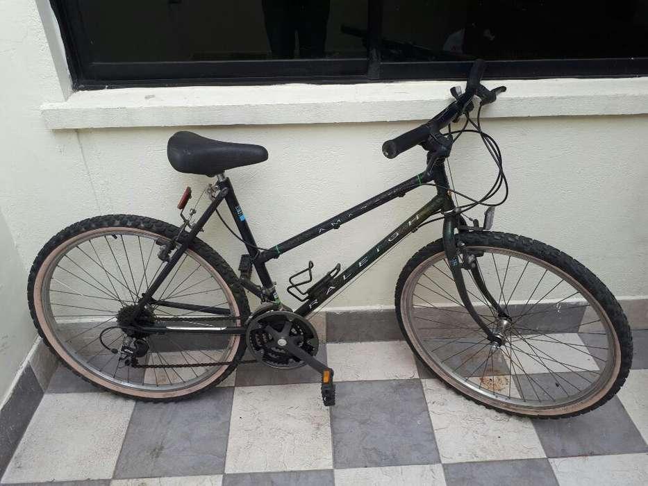 Se Vende Bicicketa Raleigh