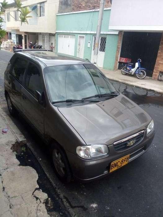 Chevrolet Alto 2004 - 122000 km