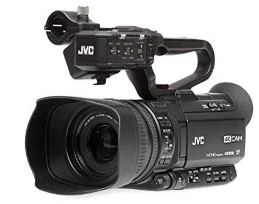 Camara de Video 4k Pro excelente 10 D 10