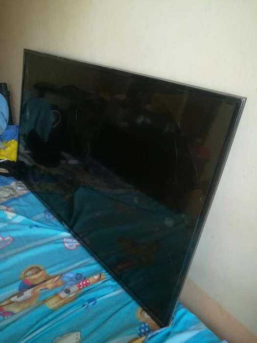 Tv Lg 49 Plg Pantalla de Cambiar