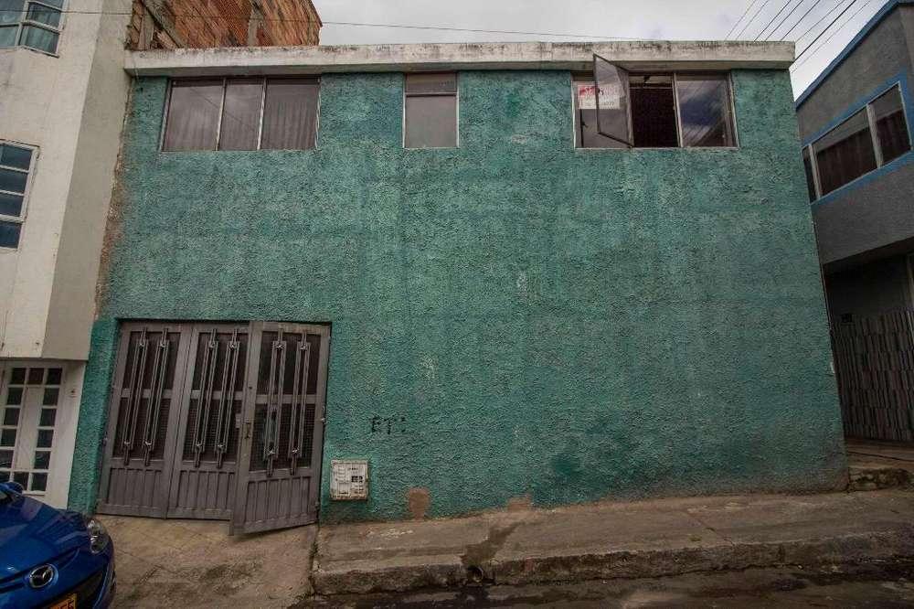 Se Vende Casa Barrio El Consuelo
