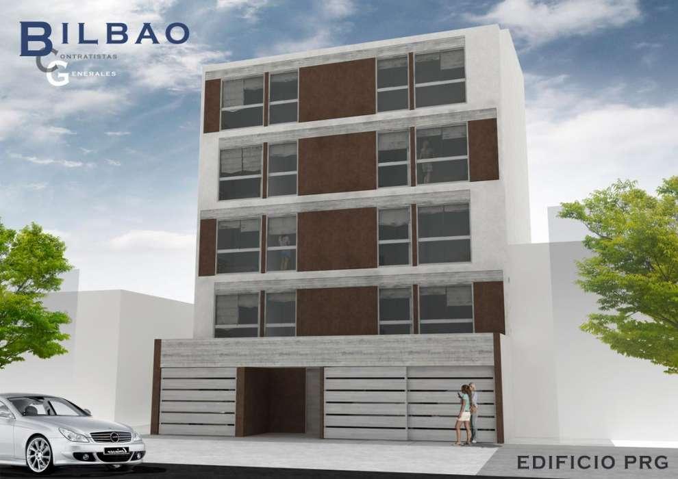 Venta de Departamento en Breña, Calle Pedro Ruiz Gallo, S/.185,000