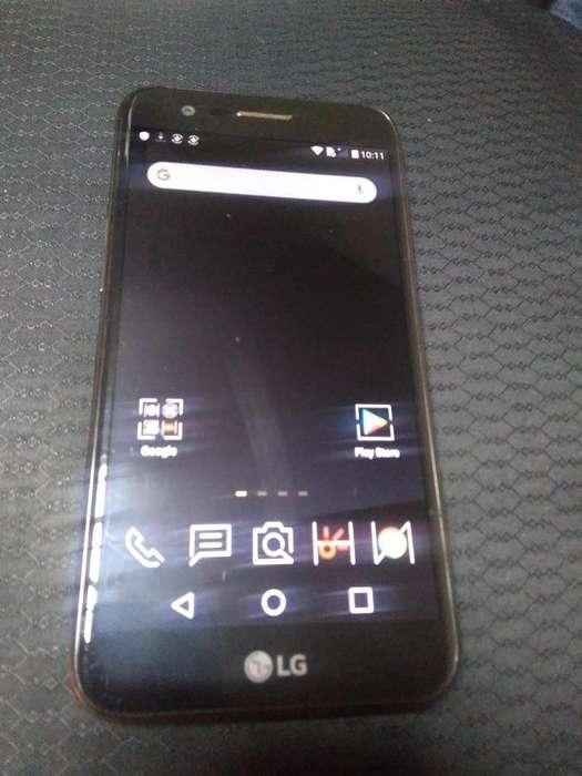 LG K10 EDICION ESPECIAL CAMARA DE 13MPX FHD ANDROID 7