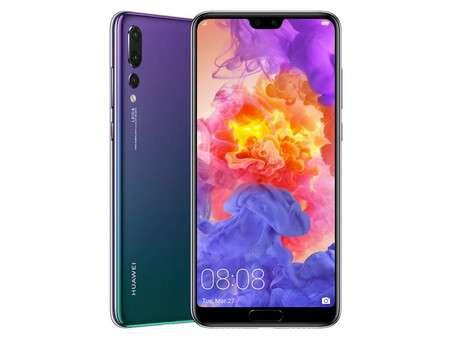 Celular Huawei P20 64gb Morado