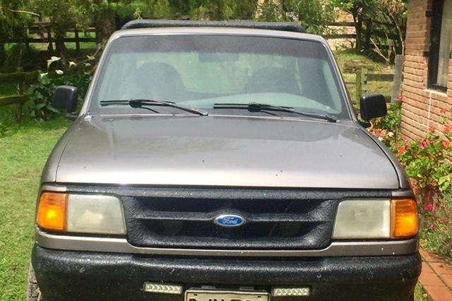 Ford Ranger 1997 - 40000 km