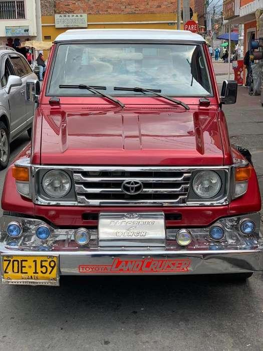 Toyota Land Cruiser 1997 - 202000 km