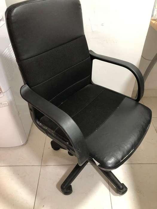 <strong>silla</strong> para Oficina en Excelente Estado