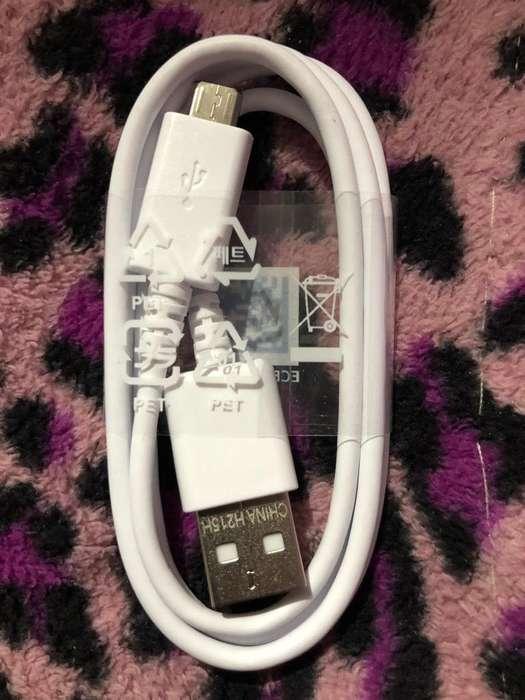 Cable de Datos Samsung Original