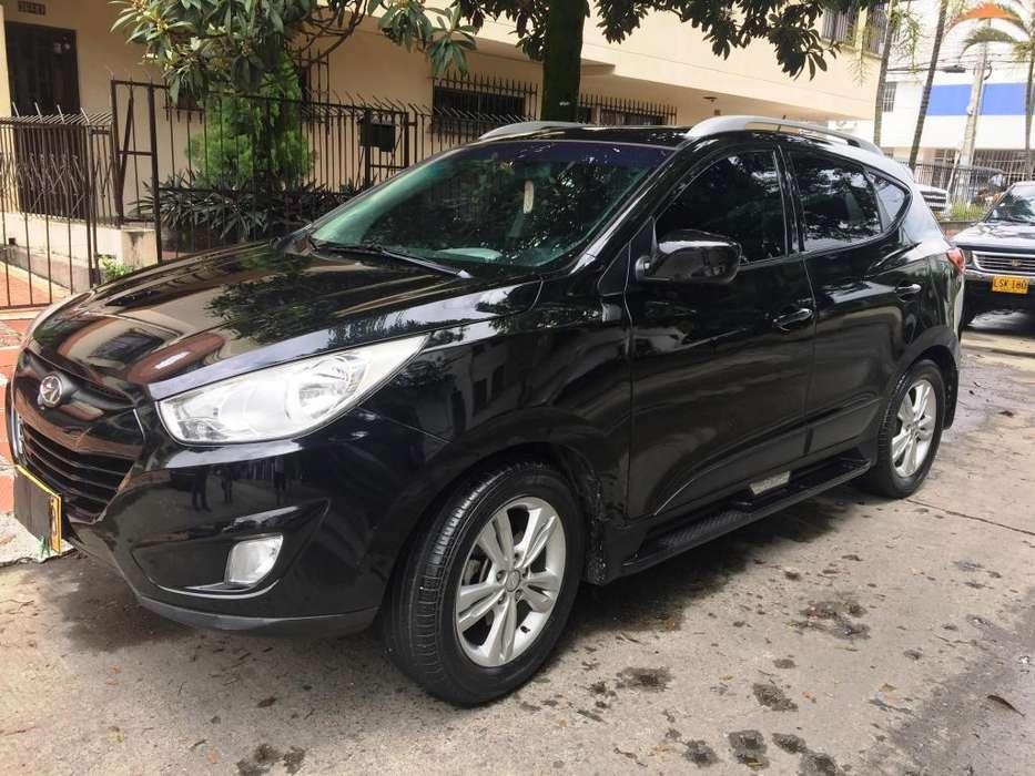 Hyundai Tucson ix-35 2013 - 58000 km