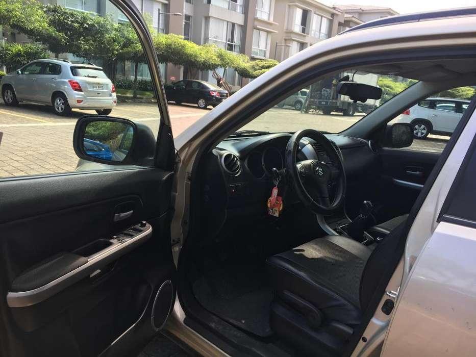 Chevrolet Grand Vitara SZ 2013 - 89057 km