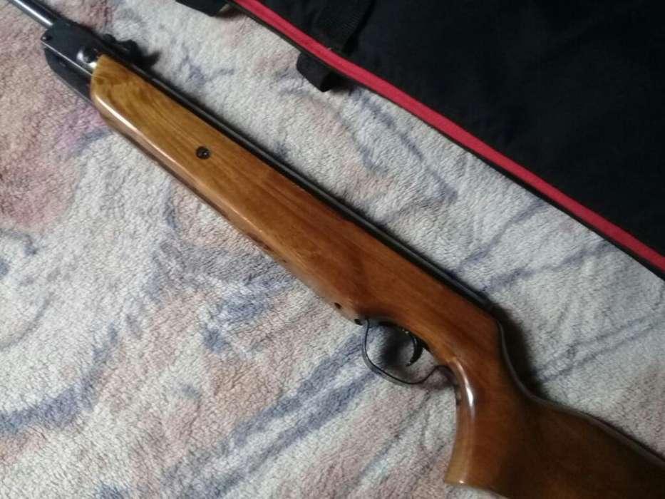 Rifle Reno Super