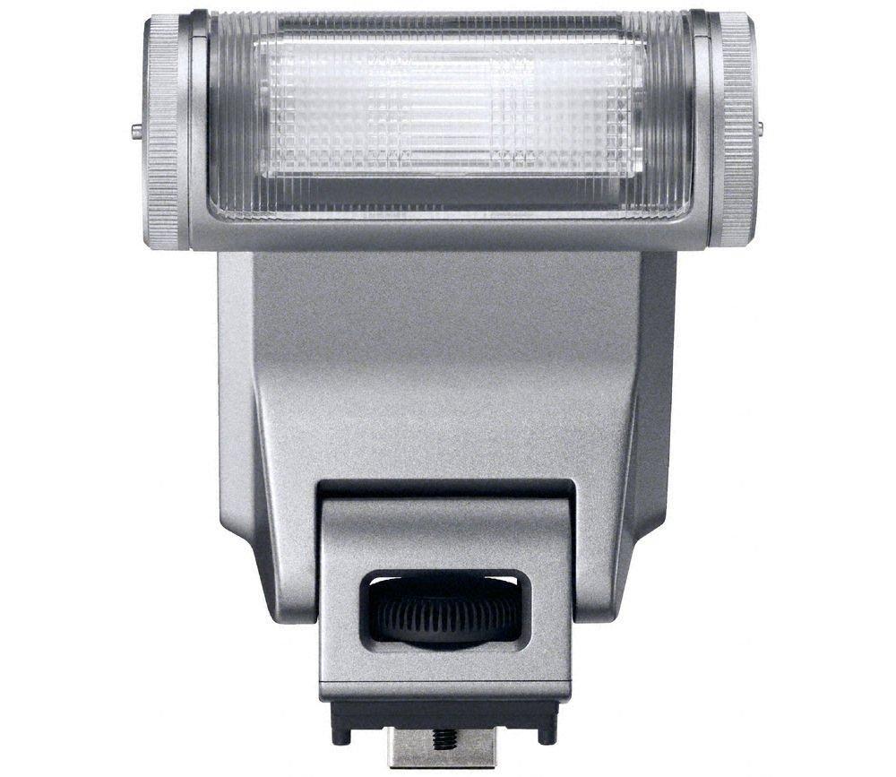 Flash Sony Nex 5n Reflex Sin Espejo Full Accesorios Gratis