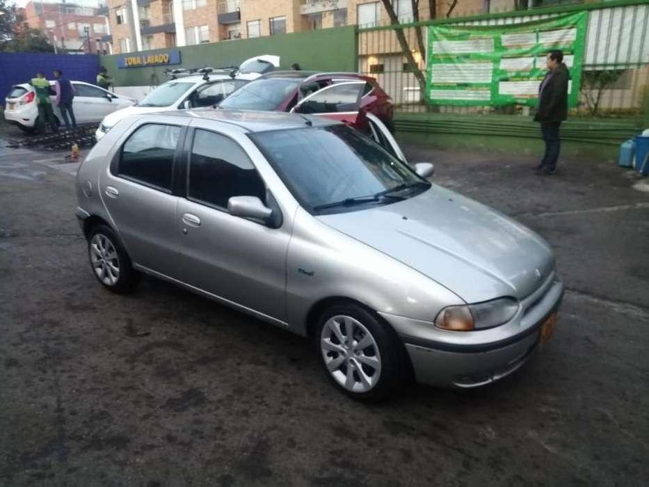 Fiat Palio 1998 - 215000 km