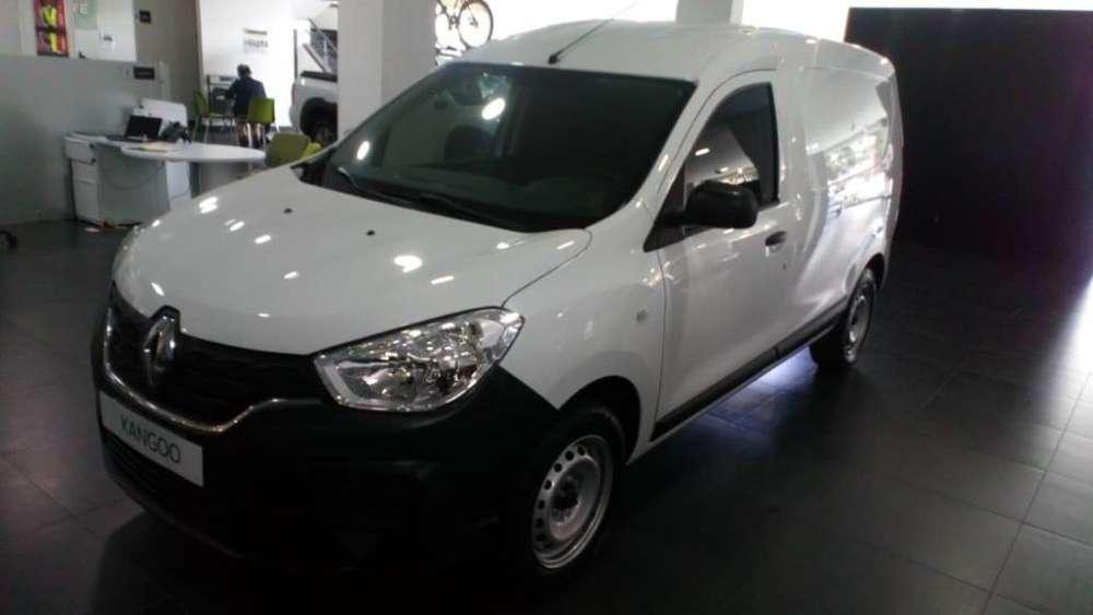 Renault Kangoo  2020 - 0 km