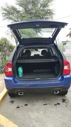 Kia Sportage 2009- Caja Automática