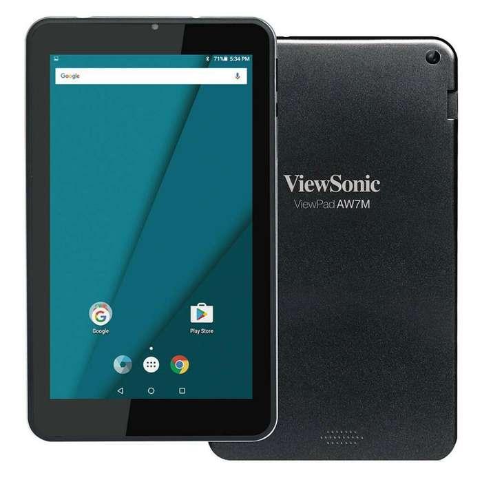 Tablet 7 Pulgadas Viewsonic Oferta