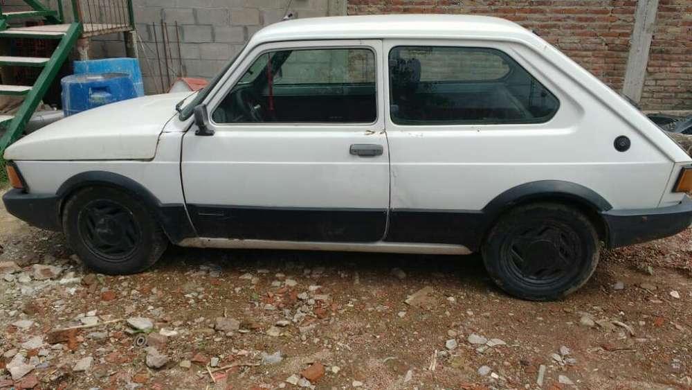 Fiat 147 1993 - 0 km